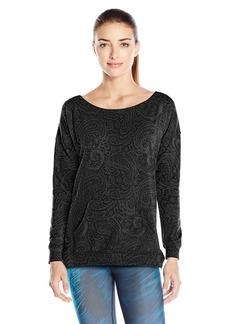 Nanette Lepore Play Women's Femme Sweatshirt  L
