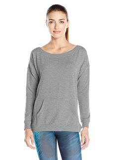 Nanette Lepore Play Women's Femme Sweatshirt  S