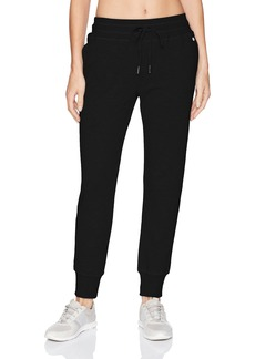 Nanette Lepore Play Women's French Terry Jogger 27' Pant  L