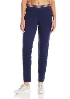 Nanette Lepore Play Women's Laser Cut Track Pant