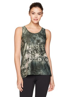 Nanette Lepore Play Women's Monsoon Active Tank  XL