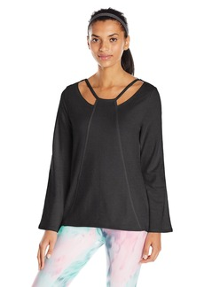 Nanette Lepore Play Women's Cut-Out Pullover Size  XL