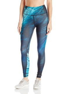 "Nanette Lepore Play Women's Print Smoothe Legging 28""  M"
