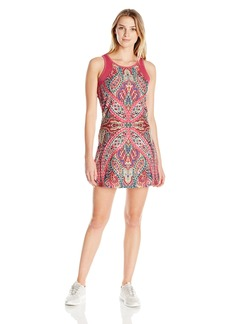 Nanette Lepore Play Women's Printed Dress  M