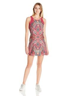 Nanette Lepore Play Women's Printed Dress  M