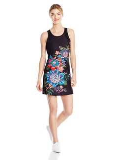 Nanette Lepore Play Women's Printed Dress  S