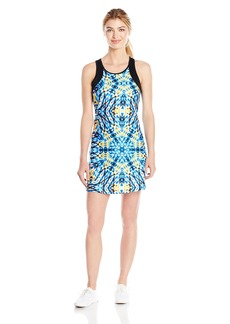 Nanette Lepore Play Women's Printed Dress  XL