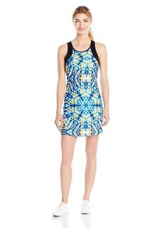 Nanette Lepore Play Women's Printed Dress  XL