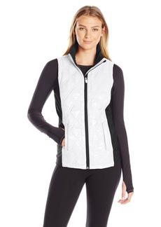 Nanette Lepore Play Women's Quilt Vest
