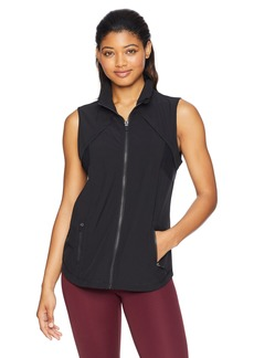 Nanette Lepore Play Women's Rouched Side Vest