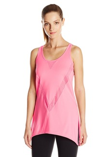 Nanette Lepore Play Women's Solid Workout Tank
