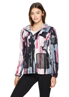 Nanette Lepore Play Women's Windbreaker Jacket  XL