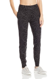 Nanette Lepore Play Women's Zip French Terry Pant  L