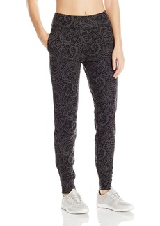 Nanette Lepore Play Women's Zip French Terry Pant  M