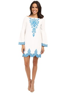 Nanette Lepore Rendezvous Shift Dress
