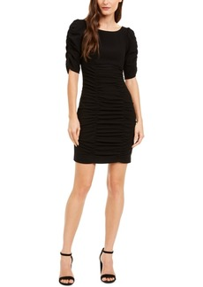 Nanette Lepore Ruched Dress