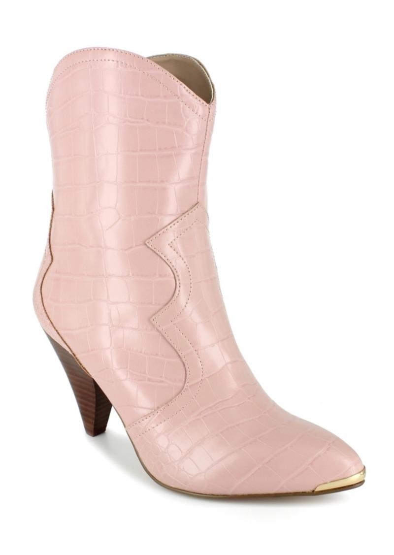 Nanette Nanette Lepore Sage Cowboy Boots Women's Shoes