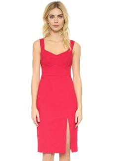 Nanette Lepore Samba Sheath Dress