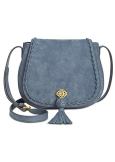 Nanette Lepore Santa Ana Small Saddle Bag