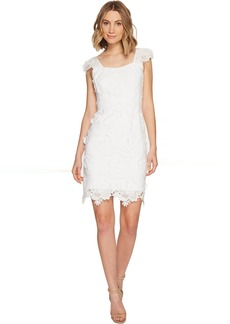 Nanette Lepore Secret Garden Dress