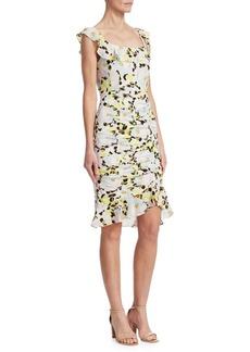 Nanette Lepore Seductress Shift Dress