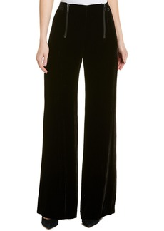 Nanette Lepore Silk-Blend Pant