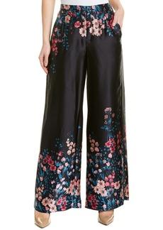 Nanette Lepore Silk Pant