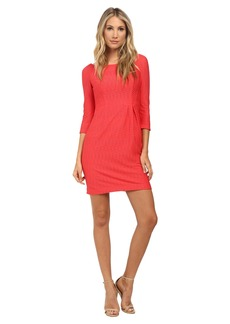 Nanette Lepore Sleek & Chic Dress