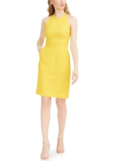 Nanette Lepore Sleeveless Sheath Dress, Created for Macy's