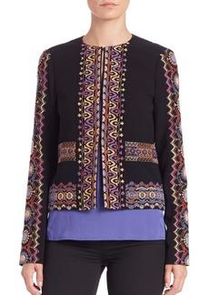 Nanette Lepore Soul Seeker Jacket