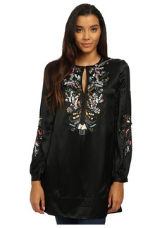 Nanette Lepore Spangle Tunic