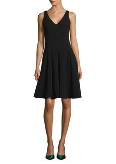 Nanette Lepore Star Sleeveless Dress