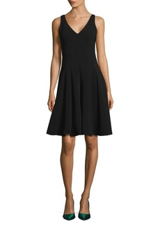Nanette Lepore Star Sleeveless Dress