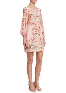 Nanette Lepore Studio Sheath Dress