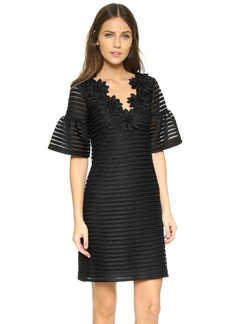 Nanette Lepore Sweet Surprise Shift Dress