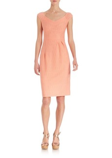 Nanette Lepore Two To Tango Dress