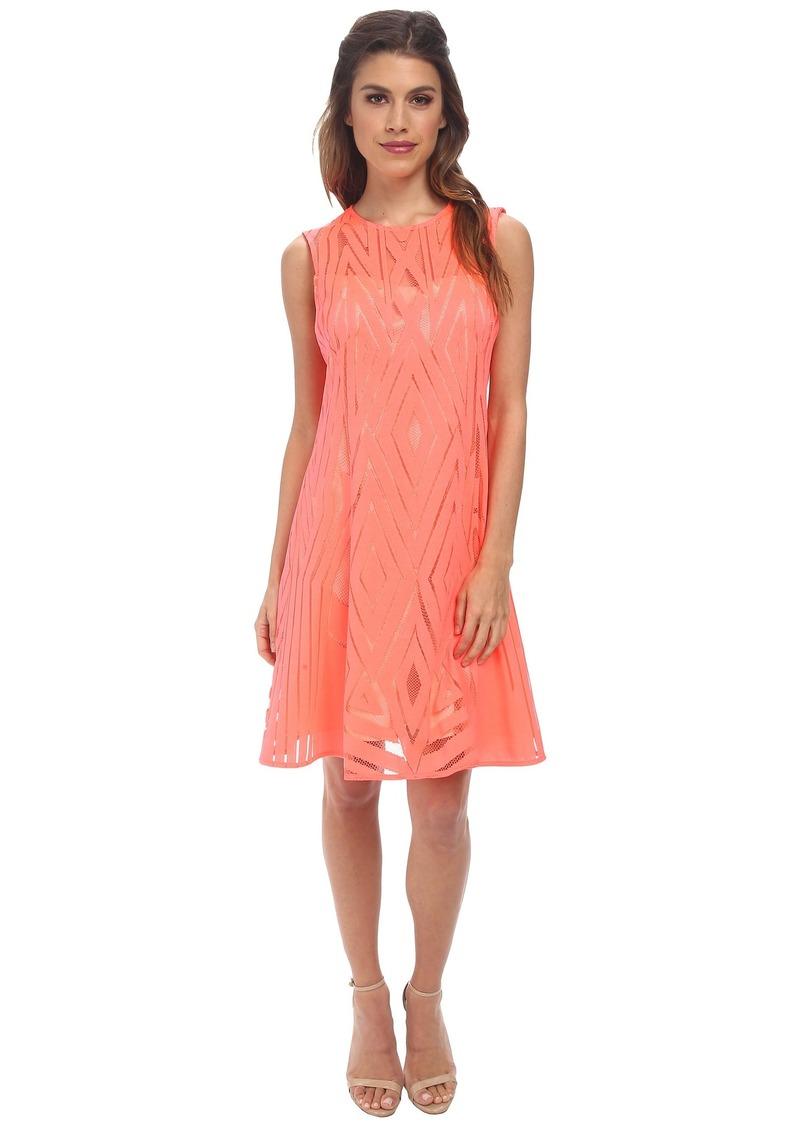 Nanette Lepore Villa Dress