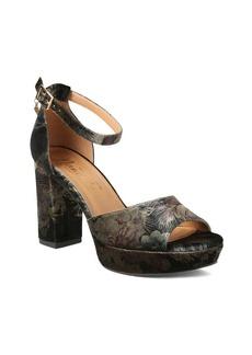 """Nanette Lepore """"Viola"""" Platform Sandals"""