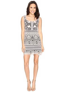 Nanette Lepore Viva Italia Dress