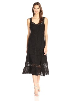 Nanette Lepore Women's All Laced Up Dress