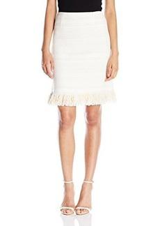 Nanette Lepore Women's Alsace Skirt