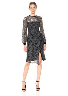 Nanette Lepore Women's Amelia Lace Dress