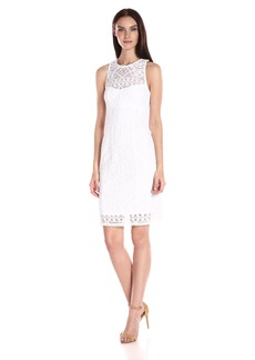 Nanette Lepore Women's Antique Lace Dress