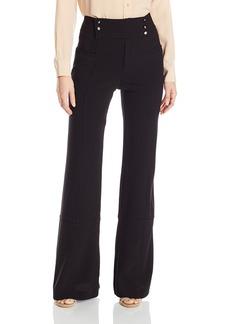 Nanette Lepore Women's Baccarat Pant