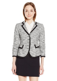 Nanette Lepore Women's Button Me up Jacket