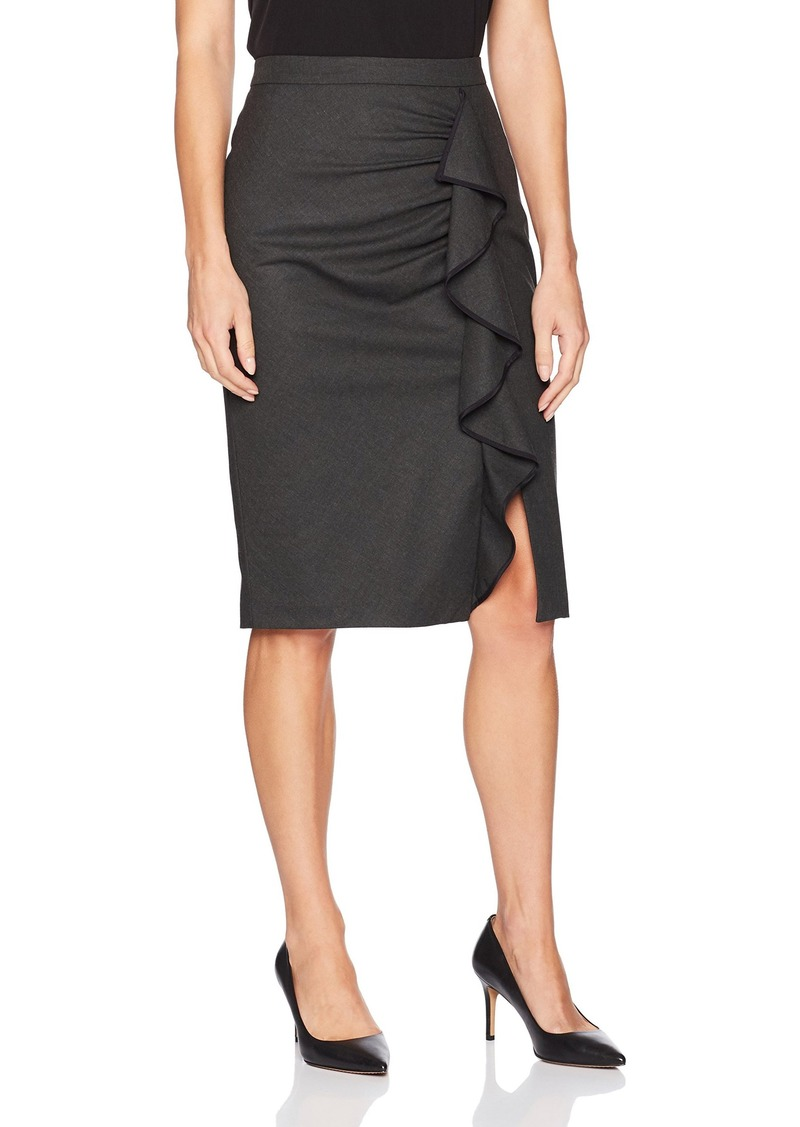 Nanette Lepore Women's Carley Pencil Skirt