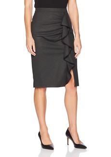 Nanette Lepore Women's Carley Pencil Skirt