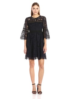 Nanette Lepore Women's Chiaroscuro Dress