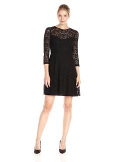 Nanette Lepore Women's Coffeehouse Dress