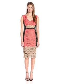 Nanette Lepore Women's Daquiri Lace Dress